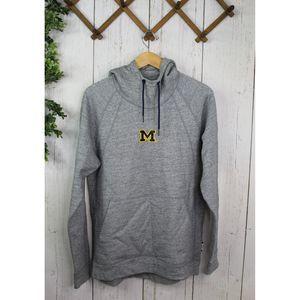 Jordan hoodie Michigan state